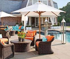 Best  Blue Patio Ideas On Pinterest White Patio Furniture - Colorful patio furniture