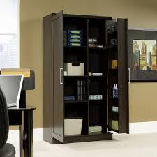 black kitchen pantry storage outofhome