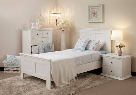 Vintage White Bedroom Furniture Beautiful Distressed Bedroom Furniture For Vintage Flair