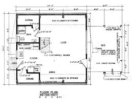 Small Cabin Floor Plans Free A Frame House Plans Free Zijiapin