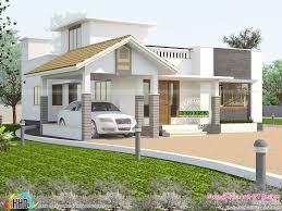 28 kerala home design ground floor single floor home design