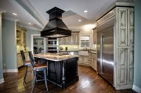 kitchen island with stove top and seating https www pinterest com