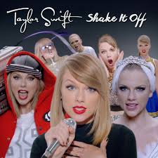 Image result for taylor swift shake it off