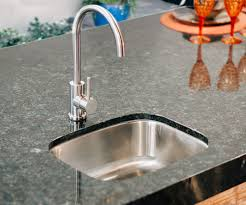 Kitchen Sink With Faucet Set 100 Kitchen Sinks With Faucets Ruvati Rvc2616 Stainless Steel