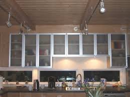 Best Glass For Kitchen Cabinet Doors Images On Pinterest - Kitchen cabinet with glass doors