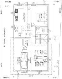 Home Design Plans As Per Vastu Shastra South Facing House Plans Indian Style