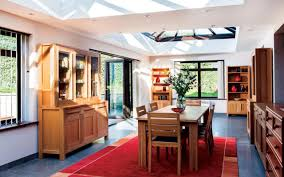 design your conservatory from a range of styles and materials