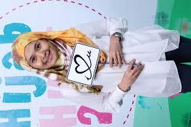 Leony Puspita Putri (25 th) Saya biasany mencari inspirasi gaya untuk kreasi hijab melalui internet, street style \u0026amp; blog fashion muslim - 15972089595003d22a9bc92