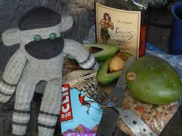 Tchaka Cooke | The Adventures of Bosko Sockmonkey - avocadosockmonkey