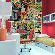 wall baby nursery with funny wall mural design ideas kids