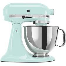 Kitchenaid Stand Mixer Sale by Kitchenaid Artisan 5 Qt Boysenberry Stand Mixer Ksm150psby The
