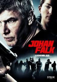 Johan Falk - Kodnamn Lisa (2012)