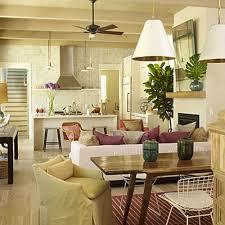 Open Kitchen Floor Plans Pictures How To Paint A House With An Open Floor Plan Open Floor Plan