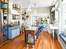 kitchen room rustic kitchen island metal kitchen island cart