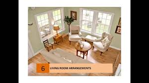ideas for small living room furniture arrangement youtube