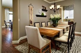 Elegant Dining Room Furniture by Keys To Good Dining Room Furniture Arrangement Kukun