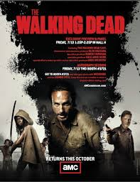 The Walking Dead S03E10 izle