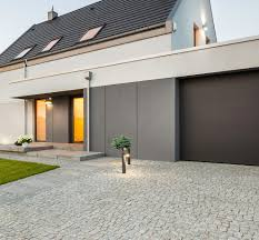 l shaped house exterior modern with angular contemporary house numbers