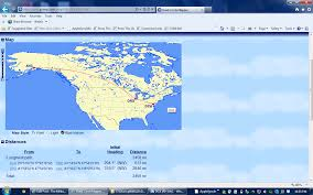 Dca Map How To Search For A Mileage Run The Military Frequent Flyer