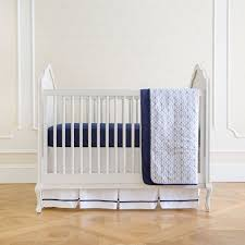 navy blue crib bedding amazon com