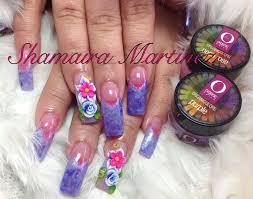41 best shamaira martinez nails images on pinterest beautiful