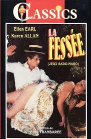 The Spanker (1976) La fessee