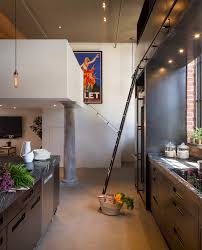 Quality Kitchen Cabinets San Francisco Industrial Style Kitchen Design Ideas Marvelous Images