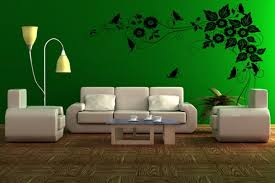 Green Bedroom Wall Designs Home Design Pleasing Paint Designs On Walls With Tape Ideas And