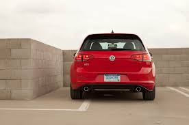 2015 volkswagen golf gti review long term verdict motor trend