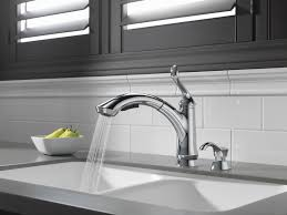 Allora Kitchen Faucet All