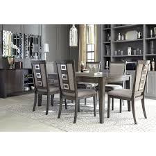Ashley Furniture Dining Room Chairs Kitchen Table And Chairs With Wine Rack Dining Room Server