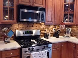 Kitchen Backsplash Design Diy Backsplash Kitchen Backyard Decorations By Bodog