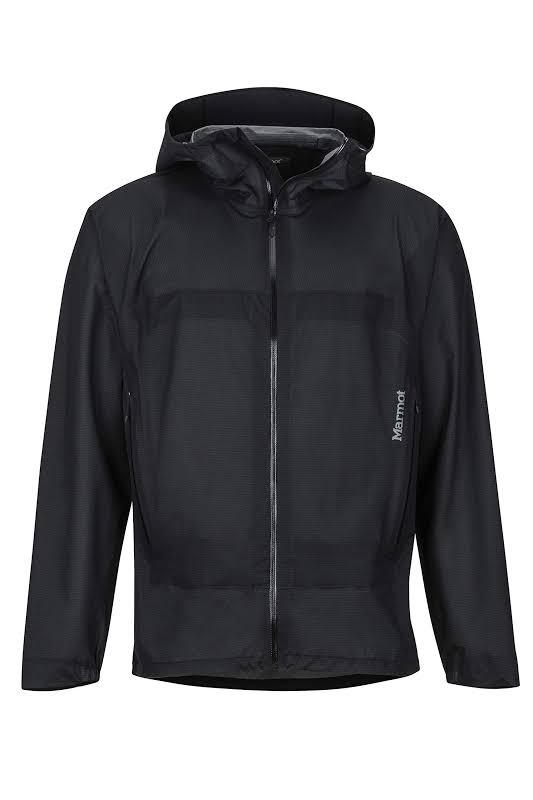 Marmot Bantamweight Jacket Black Small 31590-001-S