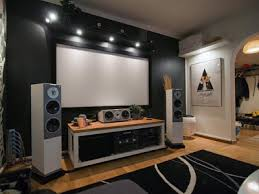 Home Theater Design Pictures Basement Home Theaters And Media Rooms Pictures Tips Living