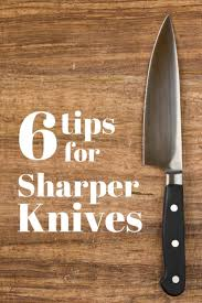 Target Kitchen Knives How To Care For Kitchen Knives 6 Common Mistakes Huffpost