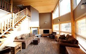Lodge Living Room Decor by Contemporary Lodge Decor