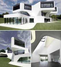 Modern Home Design Germany by Future Home Designs House Of The Future 12 Ultra Modern Home