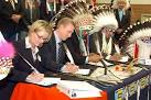 Cloud Peak Energy Signs Exploration Agreement With Crow Tribes ... talkcloudcomputing.com