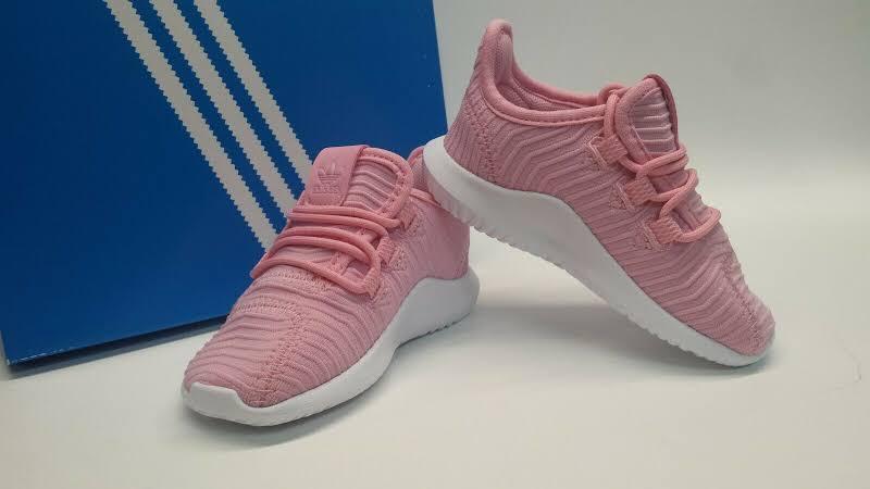 adidas Tubular Shadow Junior Sneakers Pink- Girls