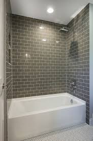 best 25 gray subway tiles ideas on pinterest transitional tile