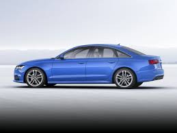 Audi 6 Series Price 2017 Audi A6 Deals Prices Incentives U0026 Leases Overview Carsdirect