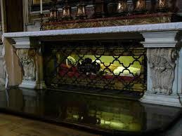 La tomba di Innocenzo XI