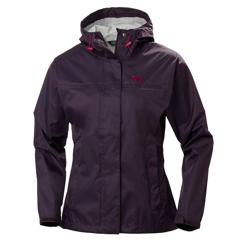 Helly Hansen Loke Jacket Nightshade Large 62282-680-L
