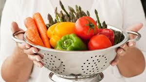 Vegetables by Eat More Veggies In Just 31 Days Health Com