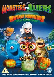 Calabazas Mutantes Del Espacio Exterior (2009)