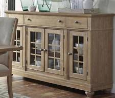 dining room traditional sideboards buffets u0026 trolleys ebay