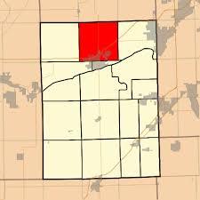 Saratoga Township