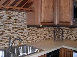 Kitchen Tile Backsplash Design Ideas Glass Tile Kitchen Backsplash Designs Kitchen Walls Kitchen