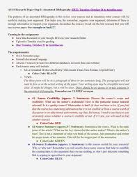 ShowMe   Annotated bibliography
