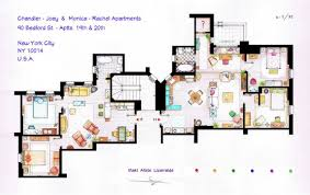 hand drawn tv home floor plans by iñaki aliste lizarralde